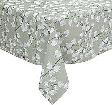 Karina Home Honesty Floral Linen Tex Wipe Clean