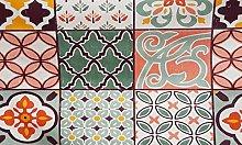 Karina Home Porto Tiles Multi Wipe Clean