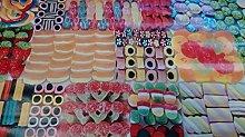 Karina Home Sweet Favourites PVC Tablecloth 200 x