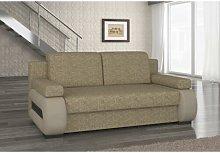 Karl 3 Seater Clic Clac Sofa Bed Zipcode Design