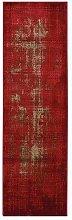 Karma Runner Red 66 x 229cm