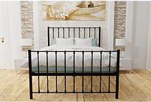 Karmakar Bed Frame Rosalind Wheeler