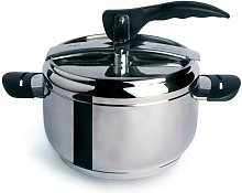 Karon Professional Stainless Steel Pressure Cooker