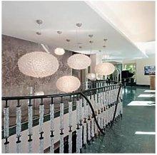 Kartell - Bloom suspension lamp