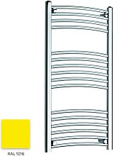 Kartell Bright Yellow 1000mm x 600mm Curved 22mm