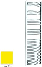 Kartell Bright Yellow 1800mm x 600mm Curved 22mm