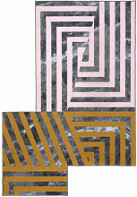 Kartell Carpet Rug - / 300 x 200 cm by Kartell