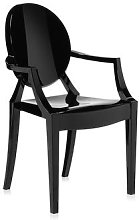 Kartell - Loulou Ghost Children's Chair -