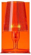 Kartell - Orange Table Take Lamp - orange -