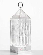 Kartell - Transparent Lantern Lamp