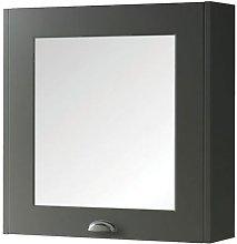 Kartell Uk - Kartell Astley Mirror Cabinet 600mm