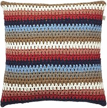 Kasen Cotton Cushion Cover Brambly Cottage Colour: