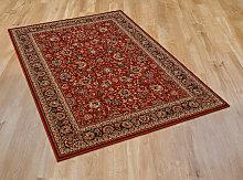 Kashqai 4362 300 Rectangle Traditional Rug