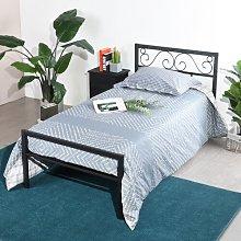 Kat Bed Frame Rosalind Wheeler