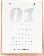 Kate Spade New York Desktop Calendar