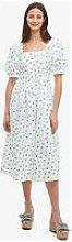 Kate Spade New York Garden Ditsy Poplin Dress -