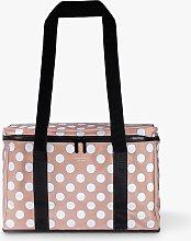 kate spade new york Jumbo Dot Picnic Cooler Bag,