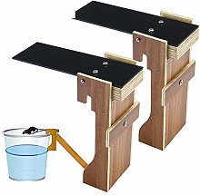 Katigan 2 Pack Walk The Plank Mouse Trap, Auto