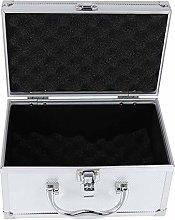 Katigan Aluminum Alloy Tool Box Portable Safety