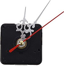 Katigan Clock Movement Mechanism with Silver Hour