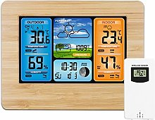 Katigan Digital Weather Station Thermometer