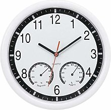 Katigan Quartz Stone Clock Silent Wall Clock
