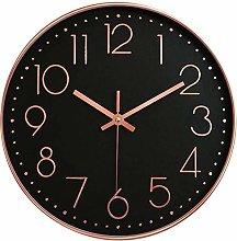 Kaxofang Large Digital Wall Clock for Living