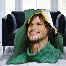 Kay Sam Criminal Minds Blanket 3D Print