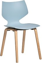 Kaylynn Dining Chair Isabelline Upholstery Colour: