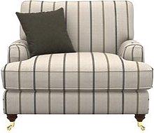 Kayo Armchair Marlow Home Co. Upholstery Colour: