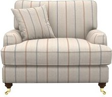 Kayo Armchair Marlow Home Co. Upholstery Colour: