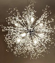 KBEST Contemporary Firework Crystal