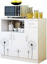 KCCCC Sideboard Cabinet Buffet Server Sideboard