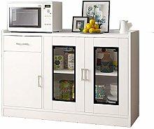 KCCCC Sideboard Cabinet Buffet Sideboard,Kitchen