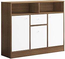 KCCCC Sideboard Cabinet Dining Room Server Bar