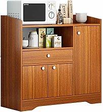 KCCCC Sideboard Cabinet Kitchen Buffet Storage