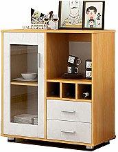 KCCCC Sideboard Cabinet Kitchen Storage Sideboard