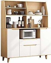 KCCCC Sideboard Cabinet Modern Pop Buffet