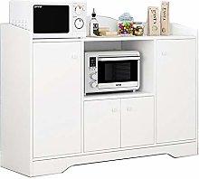 KCCCC Sideboard Cabinet Sideboard Buffet Cabinet