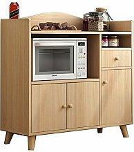 KCCCC Sideboard Cabinet Sideboard Buffet Credenza