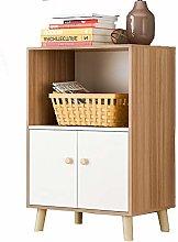 KCCCC Sideboard Cabinet Storage Cabinet Bookcase