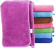 KDDM Cleaning Cloth Housekeeping Cleaning Rags