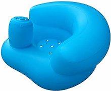 kdjsic Baby Learning Seat Bathing Lounging