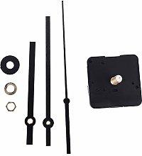 kdjsic Mute Wall Quartz Pendulum Clock Motor