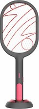 kdjsic USB Charging Electric Mosquito Swatter