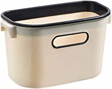 KDMB Garbage Can Trash Can Kitchen Hanging Home