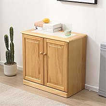 KDOAE Side Cabinet Kitchen Storage Sideboard