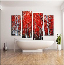 KDSMFA Posters and print Sierra Nevada Trees Walls