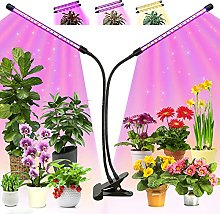 KEAWEO Plant Grow Light, Led Grow Lampe for Indoor
