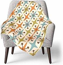 keben baby blanket Baby Blanket,Mid Century Modern